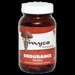 MycoFormulas Endurance Supplement