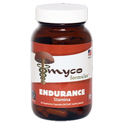 MycoFormulas Endurance Supplement